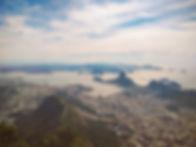 Rio-de-Janeiro-itinerary-Corcovado-viewp