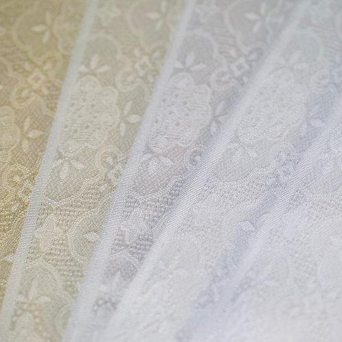 帯揚げ   アラベスク 伝統色のパーソナルカラー別白のバリエーション