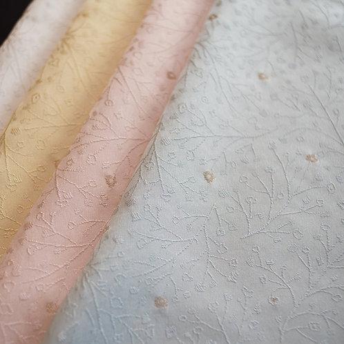 帯揚げ | 唐織 かすみ草