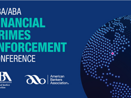 FinCEN Director Notes Usefulness of BSA Data & Greater Need for Beneficial Ownership Information