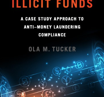 FORTHCOMING BOOK on ANTI-MONEY LAUNDERING COMING IN SRING 2022!