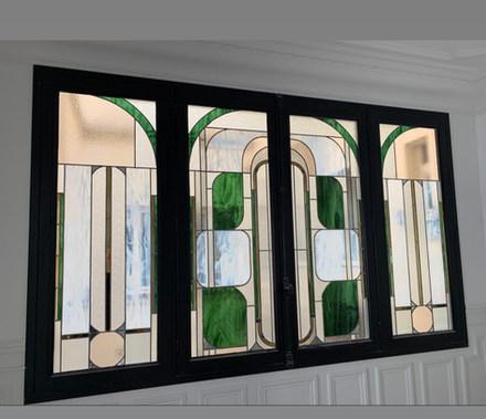 Création contemporaine en décoration intérieure