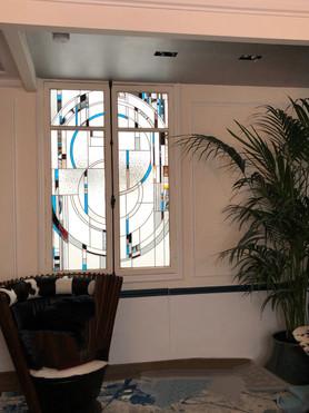 Création style Art Déco  Particulier Paris 6