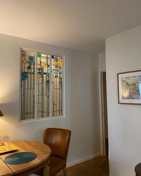 Création Art Déco en décoration intérieure Particulier Paris 4