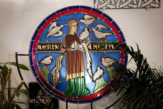 Aerimancia - copie de la Cathédrale de Lausanne
