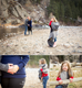 Aubrey's Maternity Shoot