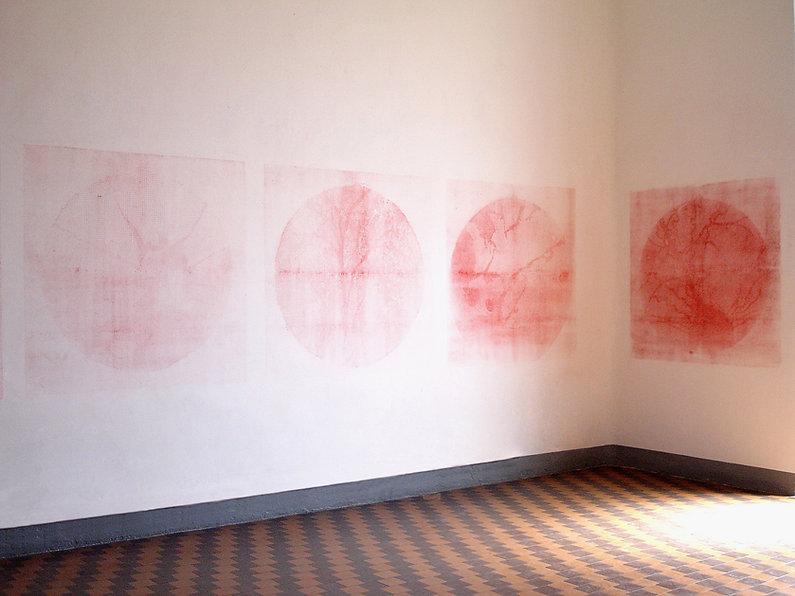 02 Gianni Moretti, Didattica, 2007, dry