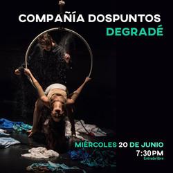 """""""Degradé"""" (2018). Bogotá"""