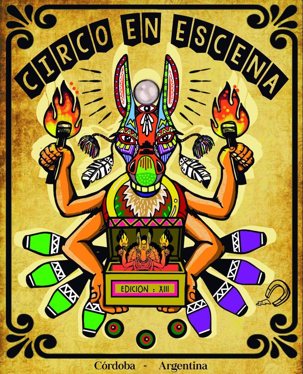 Circo en escena, Argentina (2019)