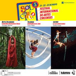 Sol y circo (2021)