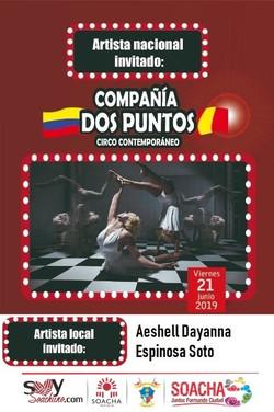 Teatro Sua (2019)