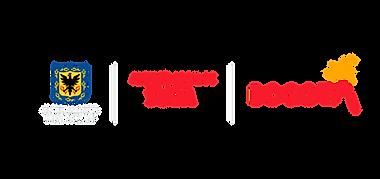 Logos Alcaldías locales - Suba blanco.pn