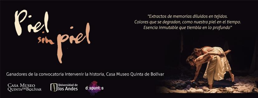 Museo quinta de Bolívar (2019)