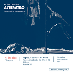 Alteratro (2019)
