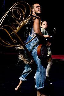 Joe y Pegui Sue (2008)