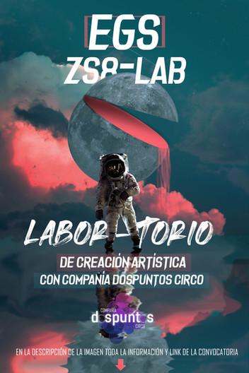 Convocatoria para laboratorio de creación!