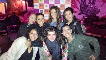 Mk Ultra en el XV Festival iberoamericano de teatro de Bogotá (2015)