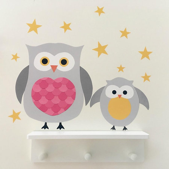 Wall Stickers by Chameleon & Co