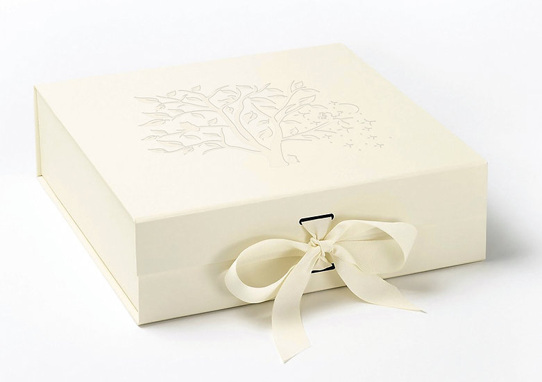The Dreamland Tree Keepsake box