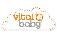 Vital Baby Logo
