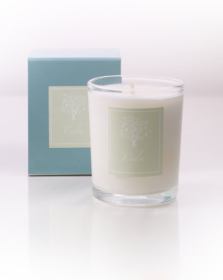 'Calm' Candle