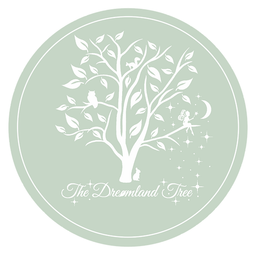 The Dreamland Tree logo
