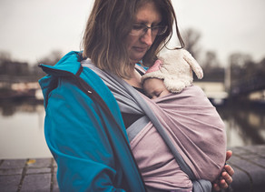 All You Need To Know About Babywearing: How To Choose The Right Carrier For You
