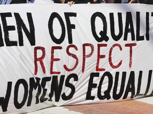 UNIVERSAL WOMEN'S RIGHTS