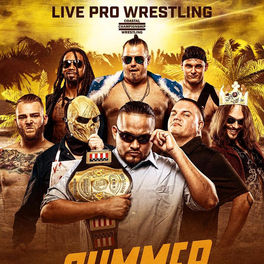 CCW Presents: Summer Heat