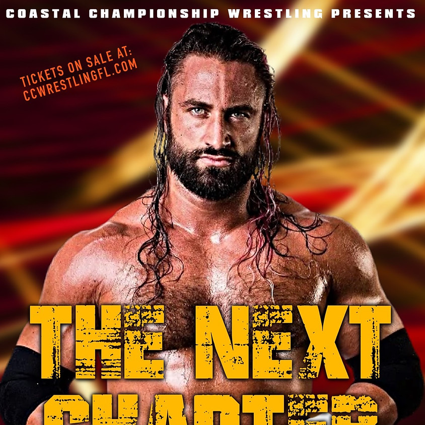 CCW Presents: The Next Chapter