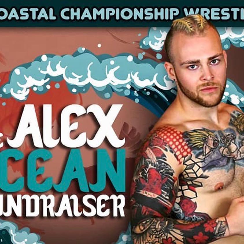 Rising Tide: The Alex Ocean Fundraiser