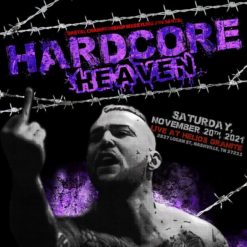 CCW Presents: Hardcore Heaven