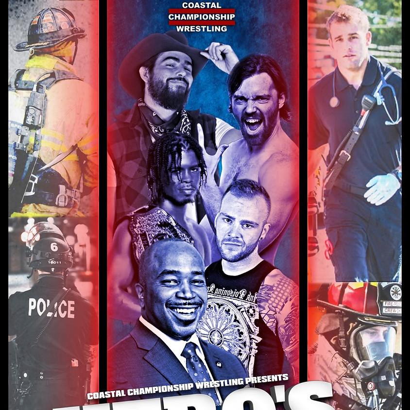 CCW Presents: Hero's Welcome