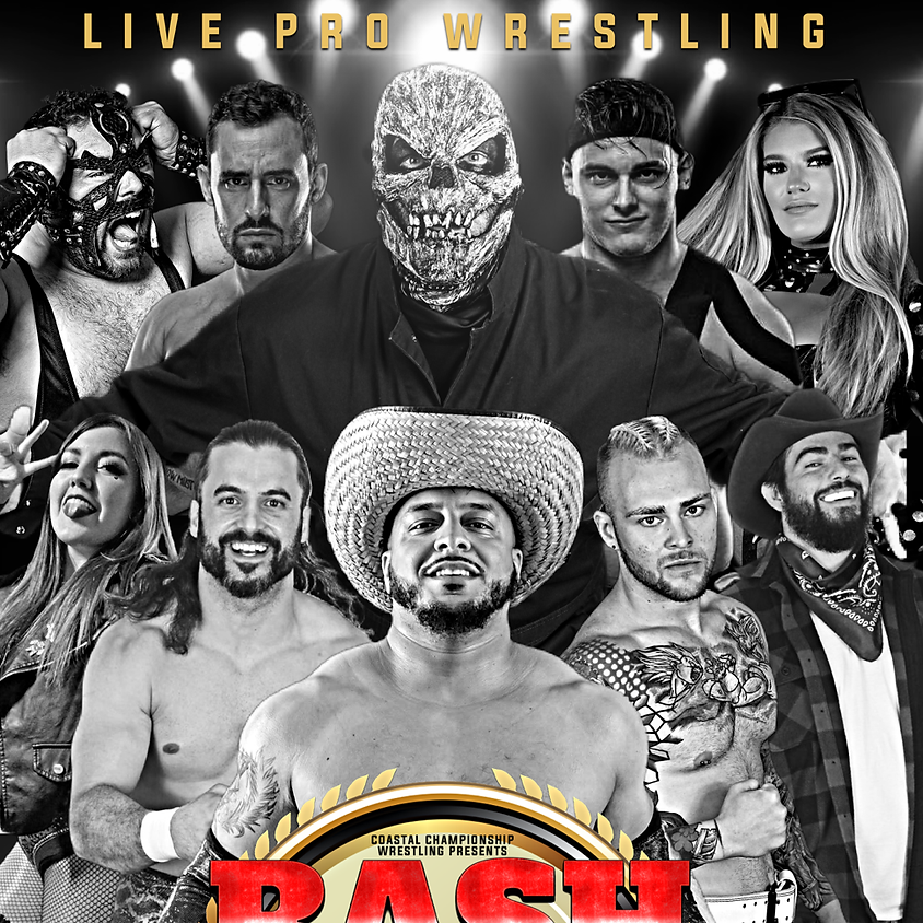 CCW Presents: Bash at the Brew 4