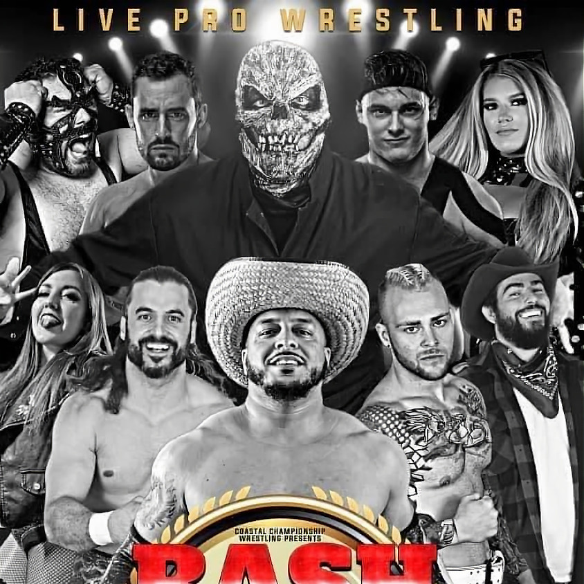CCW Presents: Bash at the Brew 5