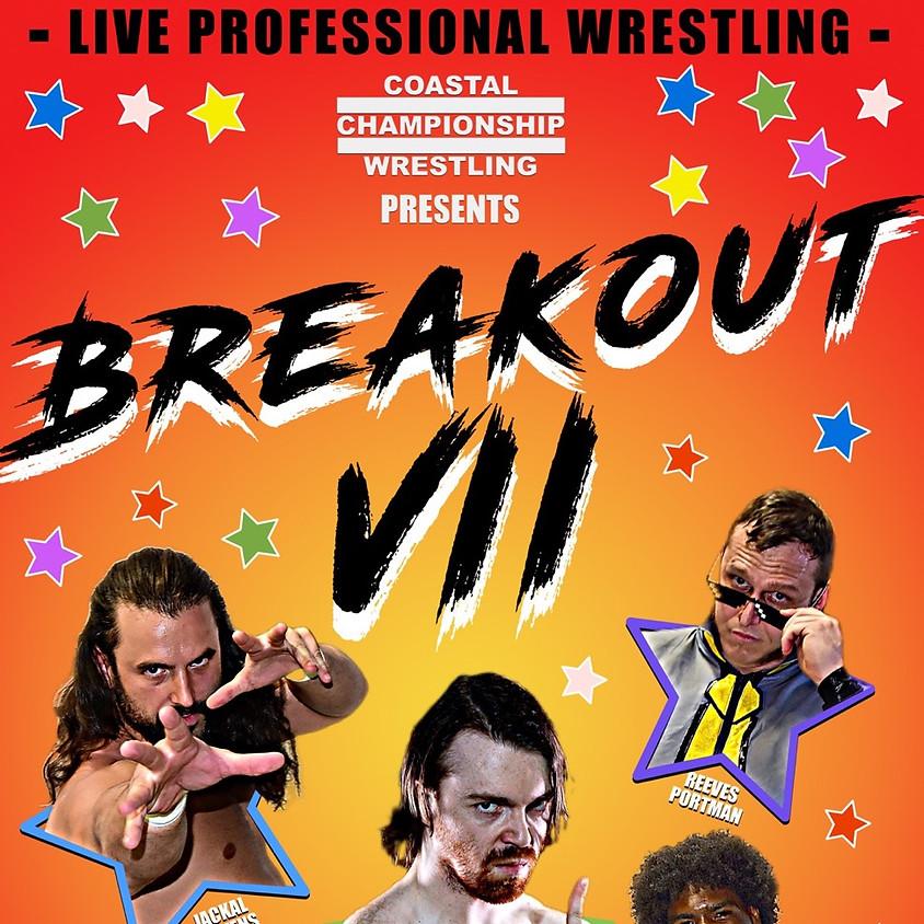 CCW Presents: Breakout 7
