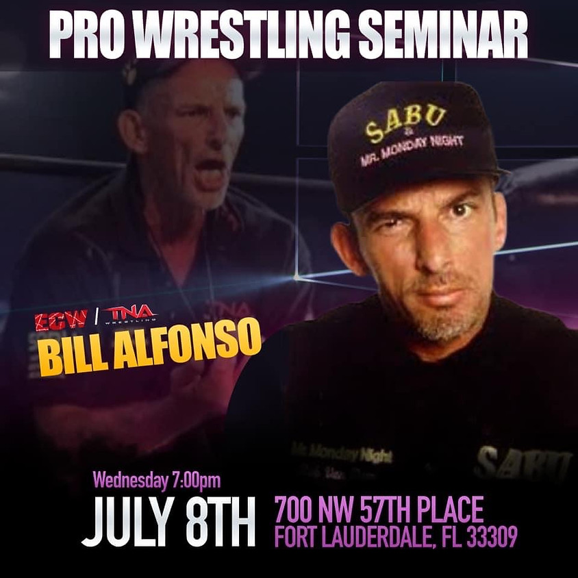 Open House Seminar: The Managers of Champions Bill Alfonzo