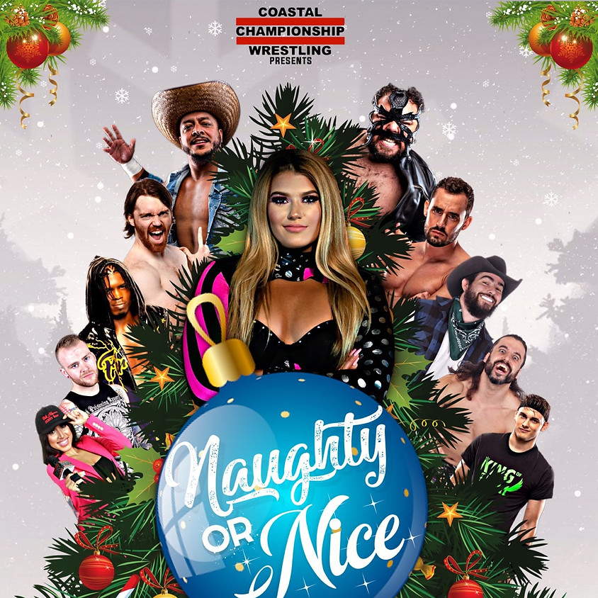 CCW Presents: Naughty or Nice