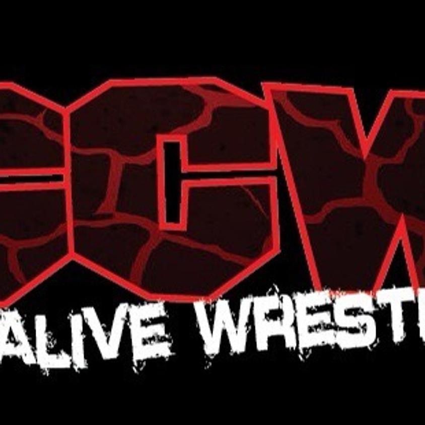 CCW Presents: CCW Alive
