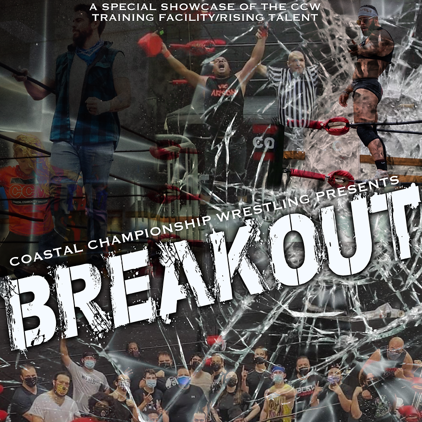 Breakout at the CCW Arena I