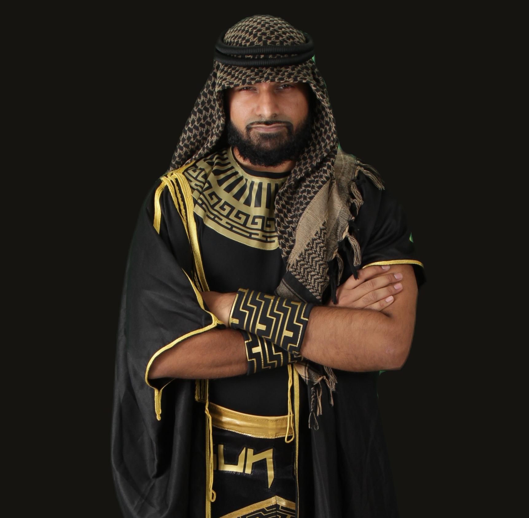 Prince Sunra