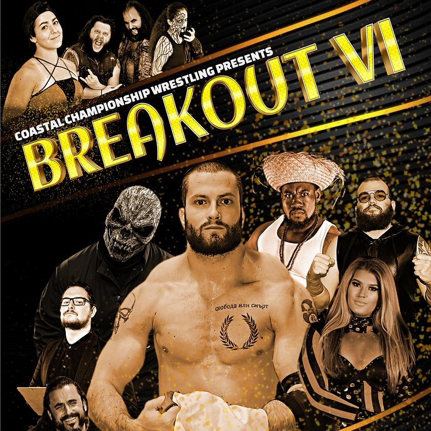 CCW Presents: Breakout 6