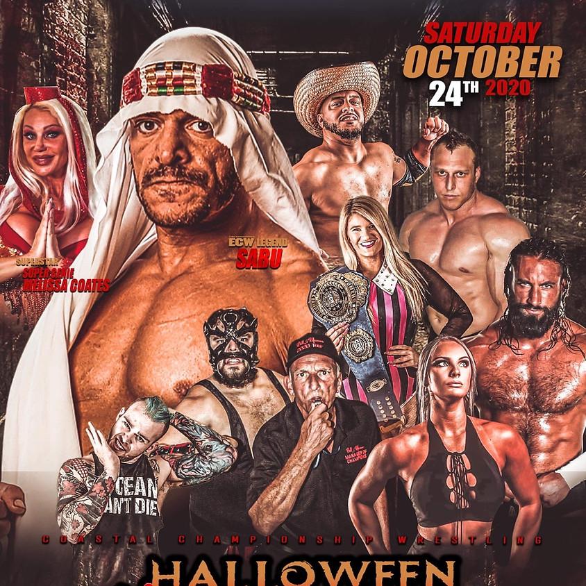 Halloween Hardcore Heaven