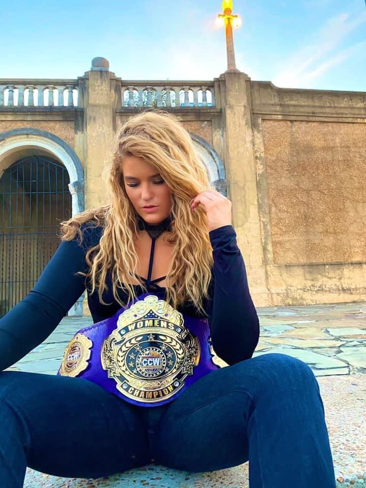 Marina CCW Women's Championship