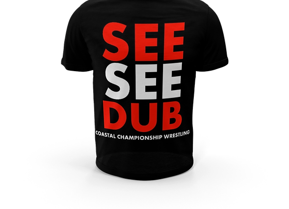 See See Dub! Authentic T-Shirt