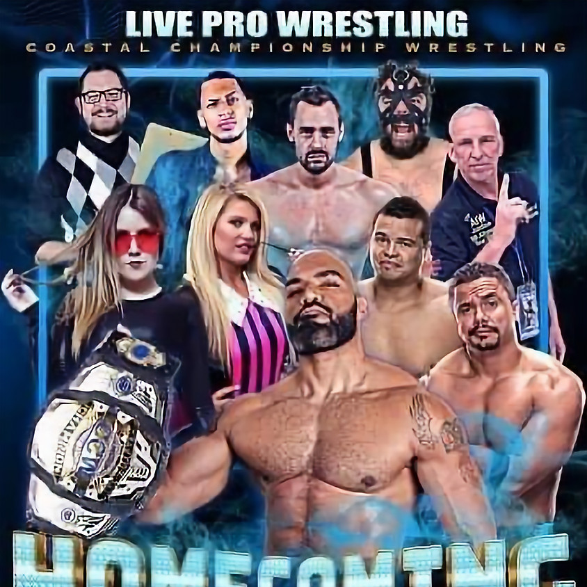 CCW Presents: Homecoming