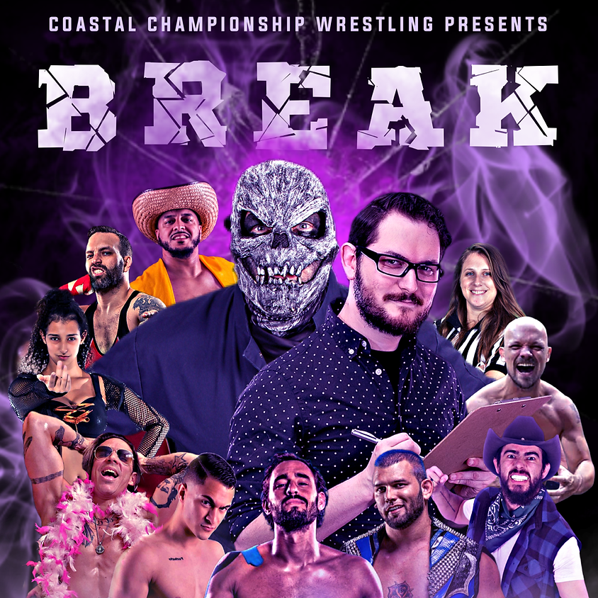 CCW Presents: Breakout III