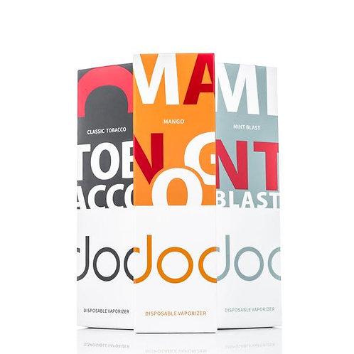 Doo One (одноразовый Pod)