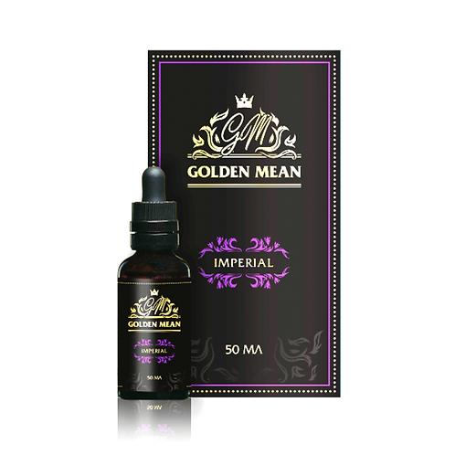 Жидкость Golden Mean (50мл)
