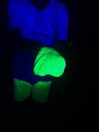 Glowing Slime